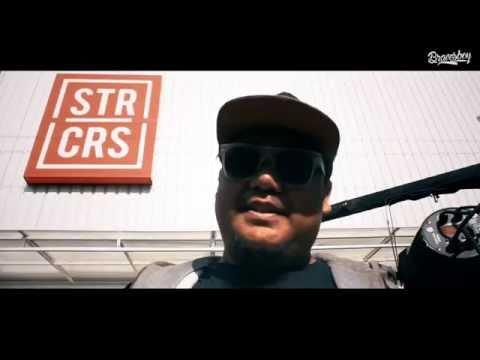 BRAVESBOYDAY - STARCROSS 9 OKTOBER 2015