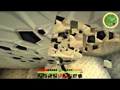 The Magic of Feed the Beast -1- Stealth Creepers!