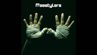 Freestylers - Cracks (Flux Pavilion Remix) + DOWNLOAD LINK