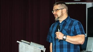 Дмитрий Крюковский - школа сверхъестественного (4 урок)