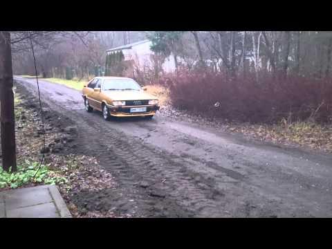 Audi 80 B2 1.8 Coupe GT 85