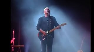 David Gilmour On The Turning Away 2006