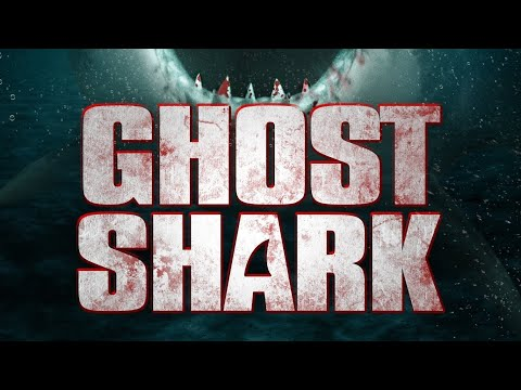 New shark movie arrived!!!  Ghost shark. Review tomorrow!!