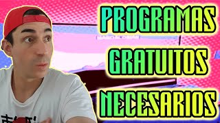 TOP 3 PROGRAMAS GRATUITOS PARA LIMPIAR Y ACELERAR AL MÁXIMO TU PC EN POCOS MINUTOS screenshot 5