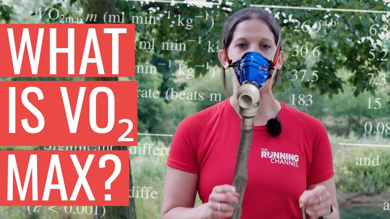 What Is Vo2 Max Your Gym's Best High-tech Investment