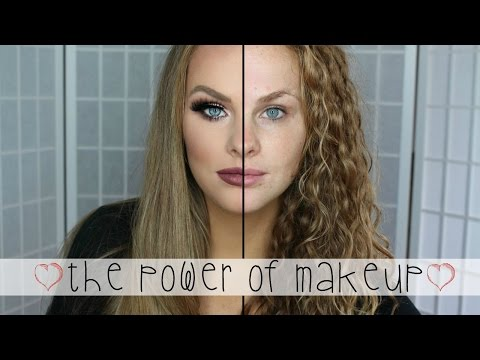 The Power of Makeup | Courtelizz1
