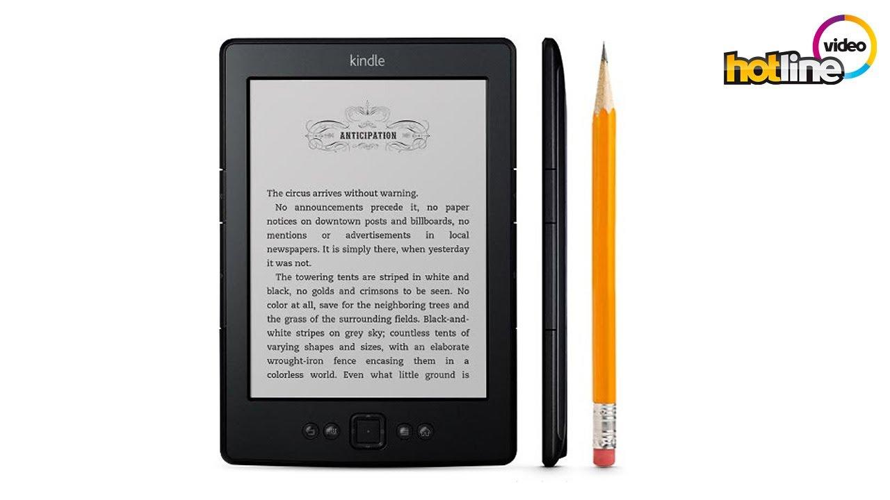 Электронная книга amazon kindle 5 — купить сегодня c доставкой и гарантией по выгодной цене. Электронная книга amazon kindle 5: характеристики,