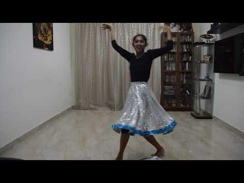 Indywood Talent Hunt 2019@UAE Chapter-Dance Off-Vayga norbu Deepak | Foci