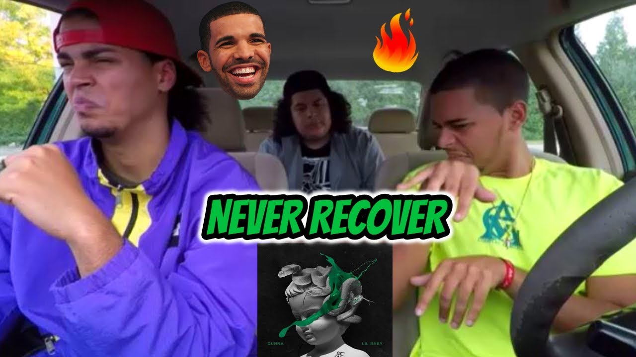 Download Drake, Lil Baby & Gunna - Never Recover (Drip Harder) REACTION REVIEW [Tay Keith & Drake EP soon?]