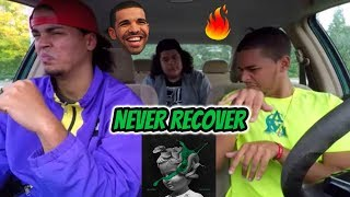 Drake, Lil Baby & Gunna - Never Recover (Drip Harder) REACTION REVIEW [Tay Keith & Drake EP soon?]