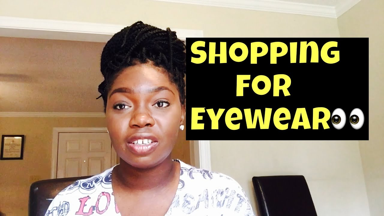 bb205a67d62 Shopping for eyewear- America s Best Review - YouTube