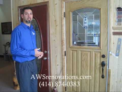 Storm Patio Doors, Doors shutters, Security Doors, Milwauke