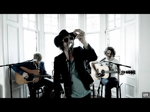 The Temperance Movement - Tenement TV