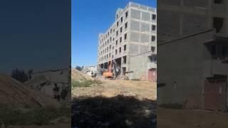 видео Нулевой цикл - Снос дома и демонтаж