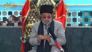 Maulana S. Ali Rizwan Zaidpuri | Majlis-e-Barsi | Alhaj S. Ali Raza Ibne S. Naqi Husain Marhoom