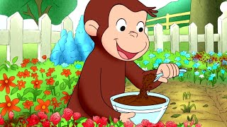 Curious George 🐵Oh Deer 🐵Kids Cartoon 🐵Kids Movies 🐵Videos for Kids