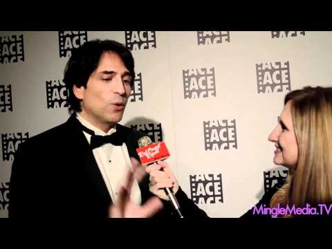 Vincent Spano at the 62nd Annual ACE Eddie Awards
