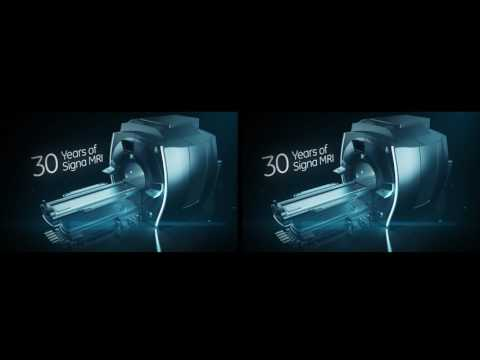 MRI GE healthcare- VR Google Cardboard by ARCREATIVE media