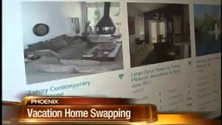 Valley homeowners swap spots for a free vacation stay