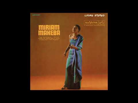 Miriam Makeba-Miriam Makeba (Full Album)