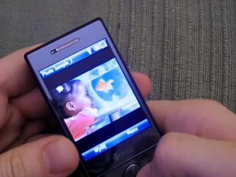 HTC S740