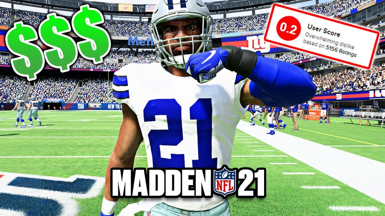 The Hard TRUTH About Madden 21...