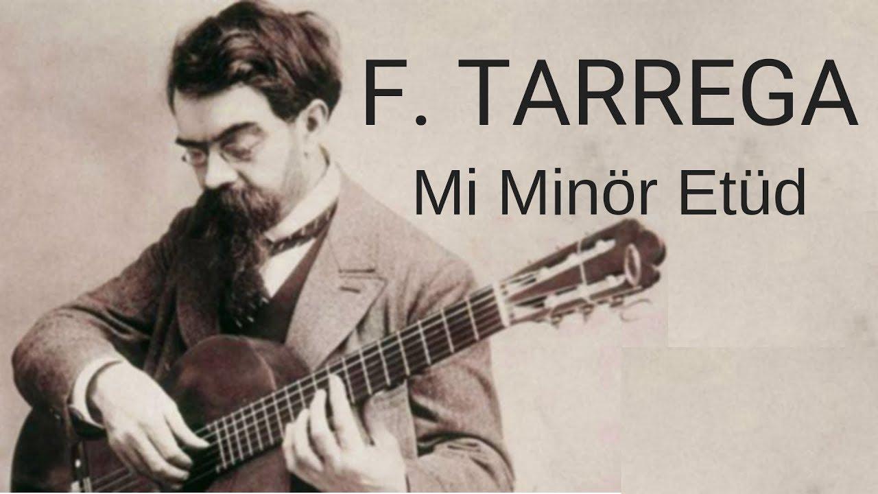 GİTAR DERSİ #8 - Gitarda İşinize Yarayacak 5 Klasik Eser