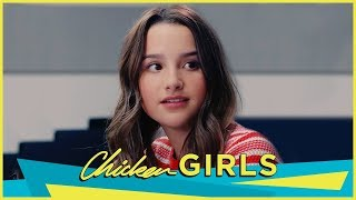 "CHICKEN GIRLS | Season 3 | Ep. 6: ""Dirty Rotten Scoundrels"""