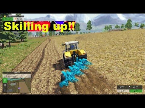 Online farming games free play