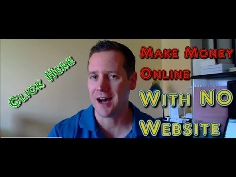 Make Money Online Without Website | No Traffic No Recruiting No Selling