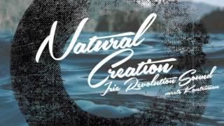 Irie Revolution Sound   Natural Creation