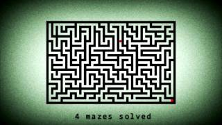 Maze Generator v1.2 by ThatOtherDev - PS3 Homebrew Game