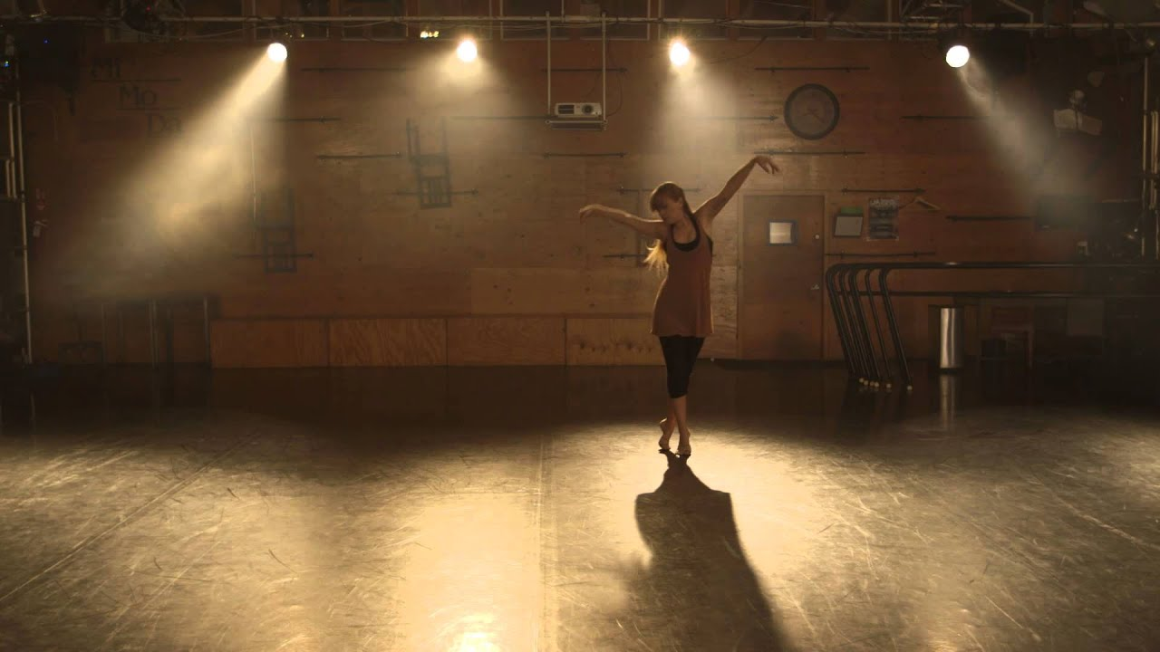 Lyrical Dance To Colorblind Youtube