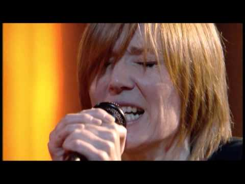 Portishead - Mysterons (LIVE recording at Studio 104)