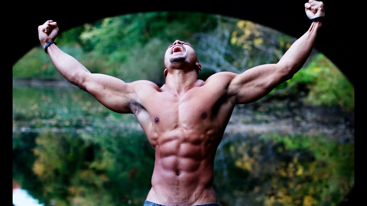 Ultimate mass 7 secrets to build muscle fast as hell