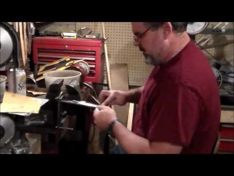 BK2 Restoration Part 2 and a shout out