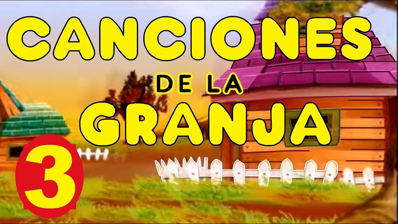 Canciones de la granja canciones infantiles youtube - Parador de la granja fotos ...