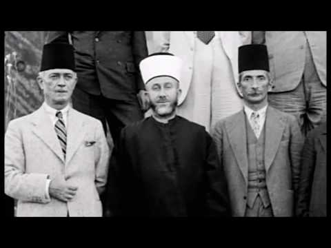 Nazi Collaborators - The Grand Mufti Amin al-Husseini