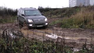 видео KIA Mohave – продажа автомобилей КИА Мохаве