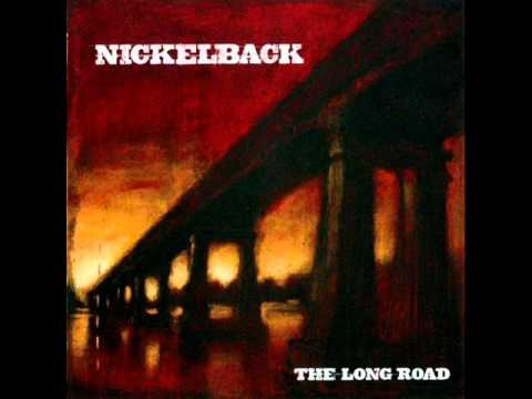 nickelback - believe it or not lyrics