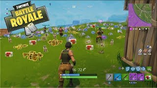 TOP 5 HACKERS IN FORTNITE BATTLE ROYALE PILLADOS IN FULL PARTY