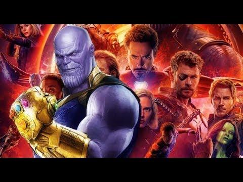 Best Avengers 4 Fan Theories