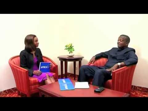 Africa24 L'Interview - Soumana SAKO - Mali  16/07/2013 - Candidat à la présidentielle - Mali