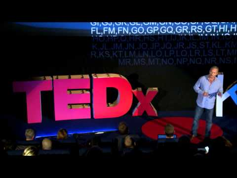 How to kill creativity | Lars Tvede | TEDxKEA