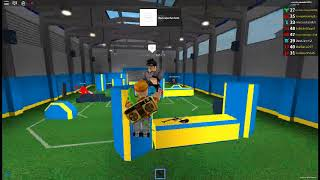 Roblox Assassin Sucking And Dying every round episode 3 season 1