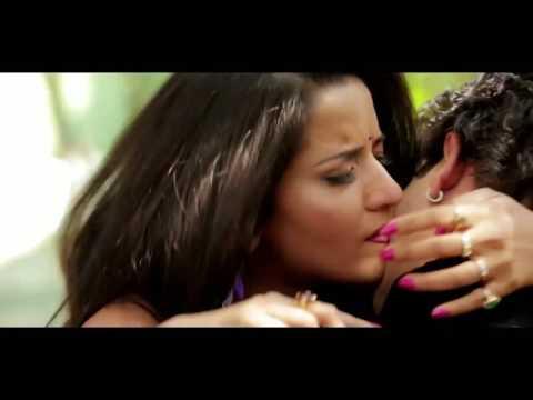 Monalisa Hot Honeymoon Song Slowmotion750pHD R.T Bd Music