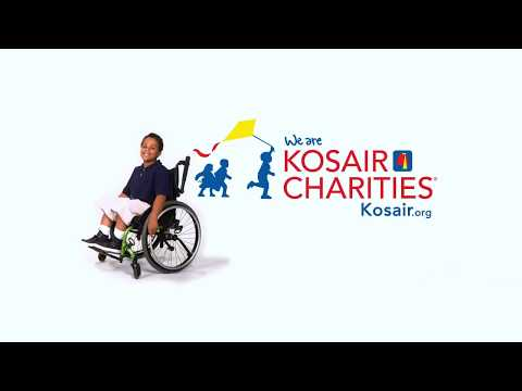 Kosair Charities: Meet Caden