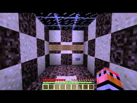 MineCraft [Прохождение карты] -  Мистик и Лаггер 5300