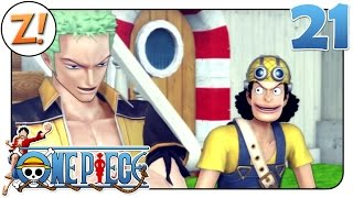 One Piece - Pirate Warriors 3 : Wieder vereint  - Teil 2 #21 | Let