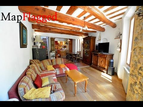 7BED | 3BATH | € 200000 | Villa for sale in Toulon, France | MapFlagged